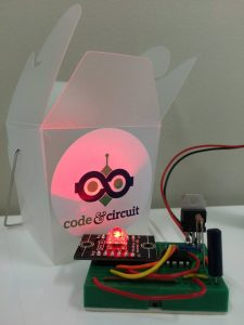 Halloween Workshop at Code & Circuit @ Code & Circuit | Amesbury | Massachusetts | United States